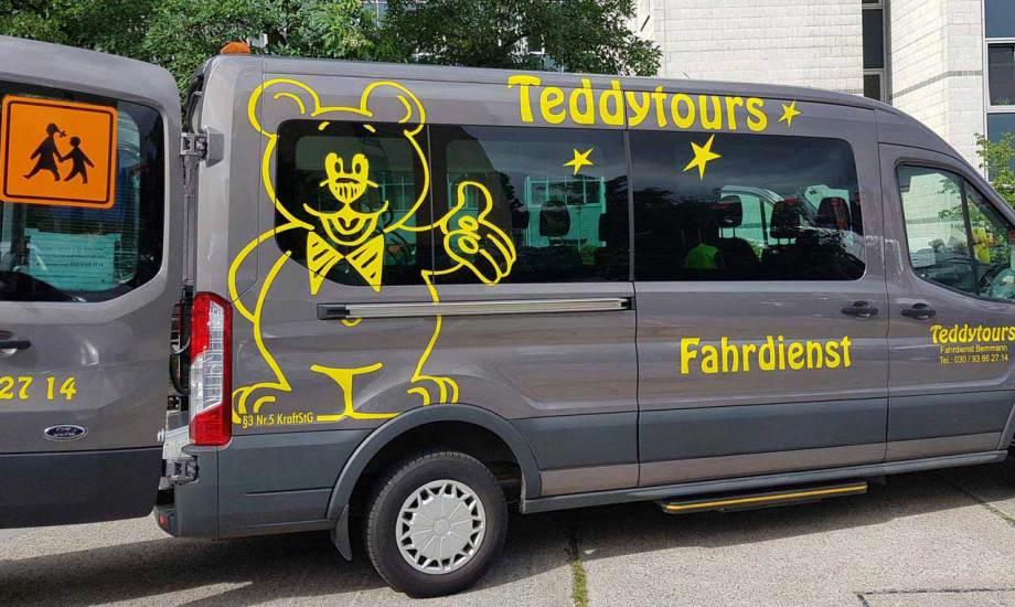 Teddytours