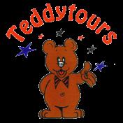 Logo Teddytours Bemmann